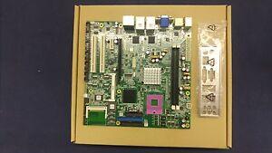 Arbor MB-i9650VL2G mATX Industrial Motherboard, i965