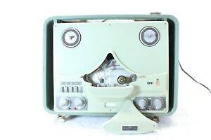 Studer Revox Modell F-36 Stereo Tube Tape Recorder