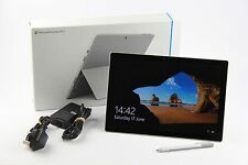 Microsoft SURFACE PRO 3 256GB, Wi-Fi, 12.3 IN-ARGENTO (Intel Core i5 - 8GB RAM)