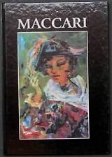 MACCARI Mino, Maccari. Opere scelte