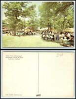 INDIANA Postcard-Anderson, Scene From International Convention Church Of God F28