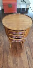Furniture Yew Wood Casual Table