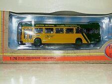 EFE Leyland National Mk1 Eastern National City bus, bus REF: 17224