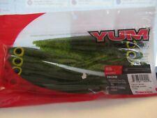 """Yum Swurm 6 1/4"""" Watermelon Seed 7 Pack Brand New!!!"""