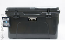 BRAND NEW YETI Tundra 45 Cooler Charcoal YT45C  Free Shipping