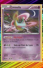 Cresselia - XY8:Impulsion Turbo - 70/162 - Carte Pokemon Neuve Française