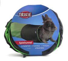 Kleintiere Spielzeug Nager Spieltunnel für Kaninchen Tunnel 130 cm