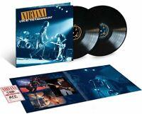 Nirvana - Live at the Paramount - 180g in-shrink LP Vinyl Record Album 180gram