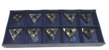 8 Stechplatten inserts E12.3030.02 A R GX75  w=3,0+/-0,02 von Simtek Neu H16882