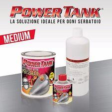 Power Tank  ripara serbatoio con ruggine KIT MEDIO Più economico di tankerite