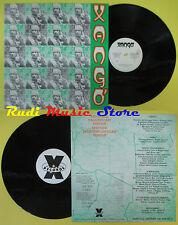 LP 33 rpm 12'' XANGO'Raggaside raggheddafi FEDERICO POGGIPOLLINI 1992 cd mc dvd