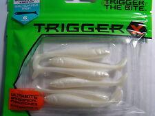 Leurre peche souple Trigger X Munmun Shad 7cm GL