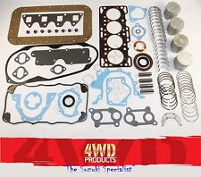 Engine Reco kit - Suzuki LJ80 .8 F8A (79-81)