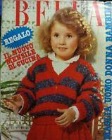 BELLA N.8 1980