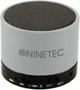 BeatBlaster Bluetooth Bass Speaker Micro SD AUX Freisprechfunktion FM Radio