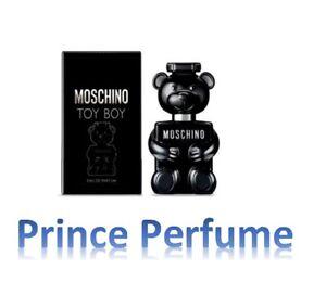 MOSCHINO TOY BOY EDP NATURAL SPRAY - 30 ml
