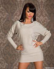 DA FESTA E DISCO abbigliamento formale moderno elegante mini abito