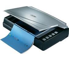 Plustek Computer-Flachbettscanner mit CCD Bildsensor