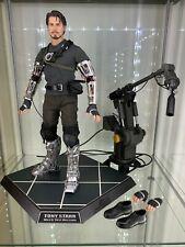 Hot Toys Iron Man Tony Stark Mech Test Version MMS116 Marvel Version 1