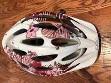 Girls' Pre-Owned GIRO Bike Helmet