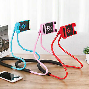 Lazy Flexible Phone Holder Compatible With Android & iPhone