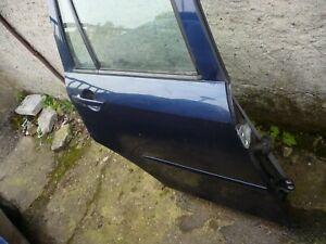 Mazda 2 DY Tür