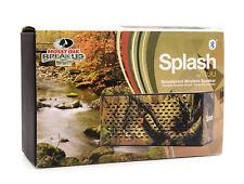NUU Splash Mossy Oak Wireless portable Bluetooth Speaker Brand new