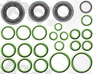 For GMC C2500  K2500  Chevrolet C2500  K2500 A/C System O-Ring and Gasket Kit