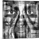 ARTCANVAS Mask Home decor Canvas Art Print