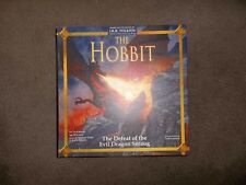 Fantasy Flight Games The Hobbit The Defeat of the Evil Dragon Smaug