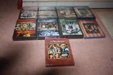 The Waltons The Complete Season 1-9 DVD *Brand New Sealed*