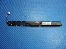 """HP Envy Spectre 13.3"""" XT13 Genuine Subwoofer Speaker 689952-001 PK23000IF00 GLP*"""