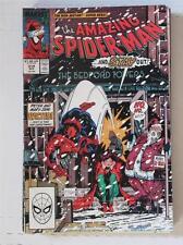 Amazing Spiderman 314 Nm McFarlane art Sku9717 25% Off!