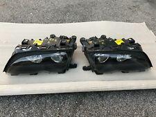 Xenon Scheinwerfer BMW E46 Facelift links rechts 6910967 6910968 Bi-Xenon