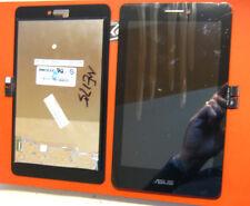 DISPLAY LCD+TOUCH SCREEN ORIGINALE K00E ASUS FONEPAD HD7 ME175CG K00Z K00Y NERO