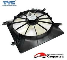 Radiator Thermo Cooling Fan Assembly For Honda CRV RD Series 3 & 4 2002~2006