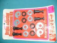 BEDFORD CA VAN CAMPER PICK UP 1961- NEW FRONT BRAKE ADJUSTER KITS