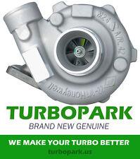 NEW OEM Garrett TA3123 Turbo Universal T3 3 Inch V-Band Cummins 4BT 728001-5001S