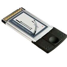 54MBit WLAN PCMCIA Karte | Wireless LAN | Netzwerkkarte