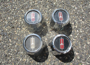 1973 to 1987 Oldsmobile Cutlass rally wheel center caps hubcaps beaters