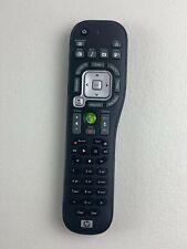 New listing Hp Windows Remote Rc1804905/06 Tested Euc Tv Dvd Radio Music Videos Print