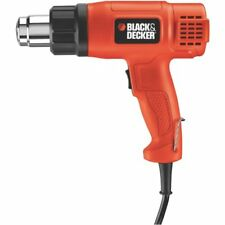 Black & Decker Hg1300 Dual Temperature Heat Gun