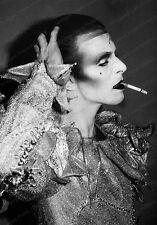 8x10 Print David Bowie Scary Monster Super Creeps 1980 #Db83