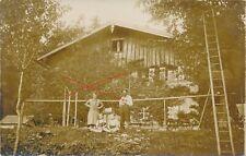 Nr.32285 Foto PK Laufen Bauern Familie Bayern
