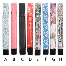 """Apple Pencil Anti-lost PU Leather Case Sleeve Pouch Bag Holder For iPad Pro 9.7"""""""