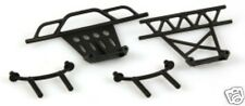 HLNA0023 Helion R/C Car Spare Parts Bumpers & Body Mounts Animus 18SC 4x4 New