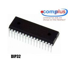 AM27C010-120DC IC-DIP32 EPROM 128K x 8