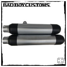 Harley Davidson endschalldämpfer escape VRSCDX exhaust V-rod Night Rod nuevo 2015