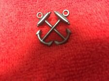 Us Navy Boatswain Mate (Bm) Hat Pin