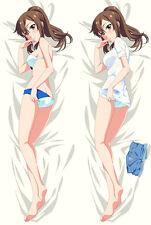 Japan Anime Sakurasou no Pet na Kanojo Dakimakura Eve Hugging Body Pillow Case